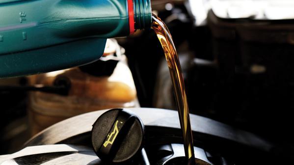 سود پخش روغن موتور در خرید از بورس روغن تهران