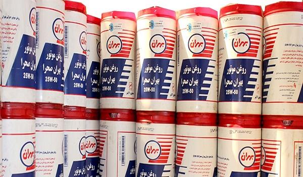 قیمت روغن بهران بندر 50
