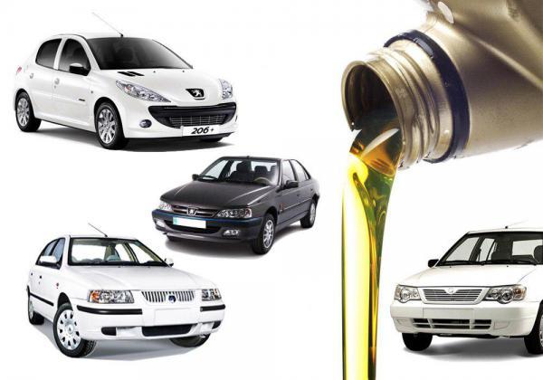 مشخصات و کارکرد روغن موتورهای بنزینی