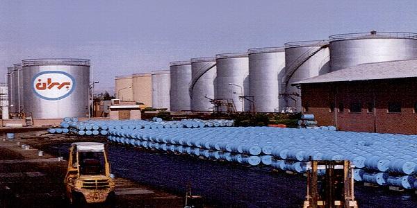 شرکت نفت بهران تولید کننده روانکار روغن موتور بنزینی