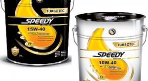 Sepahan Speed Motor Oil Sales Center