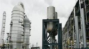 Rental of burnt oil refinery 5000 tons
