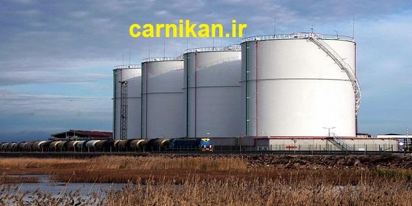 کارخانه تولید هیدروکربن سبک و سنگین