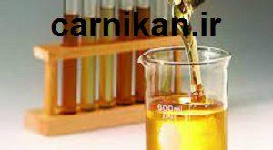 Buyer of Eshtehard second purifier base oil 200 tons