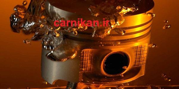 سایت تخصصی روغن موتور تصفیه 1000 تن صادرات