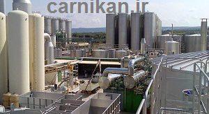 Price of Eshtehard 2 distilled refining oil