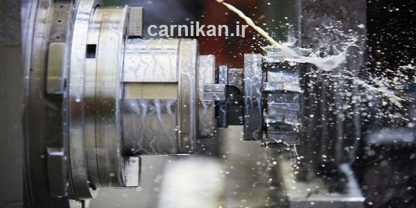 خرید روغن آب صابون تراشکاری 4و20 لیتری