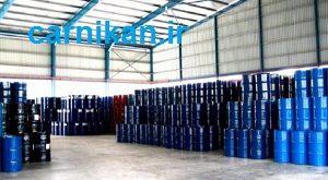 Manufacturer of 20 liter vascazin oil