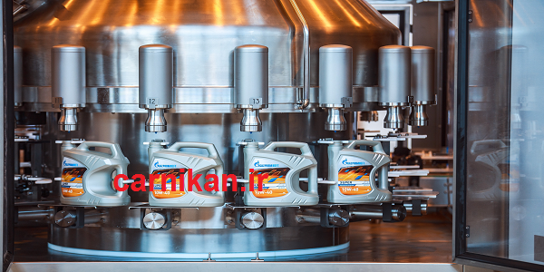 بهترین سایت تخصصی روغن موتور صادراتی